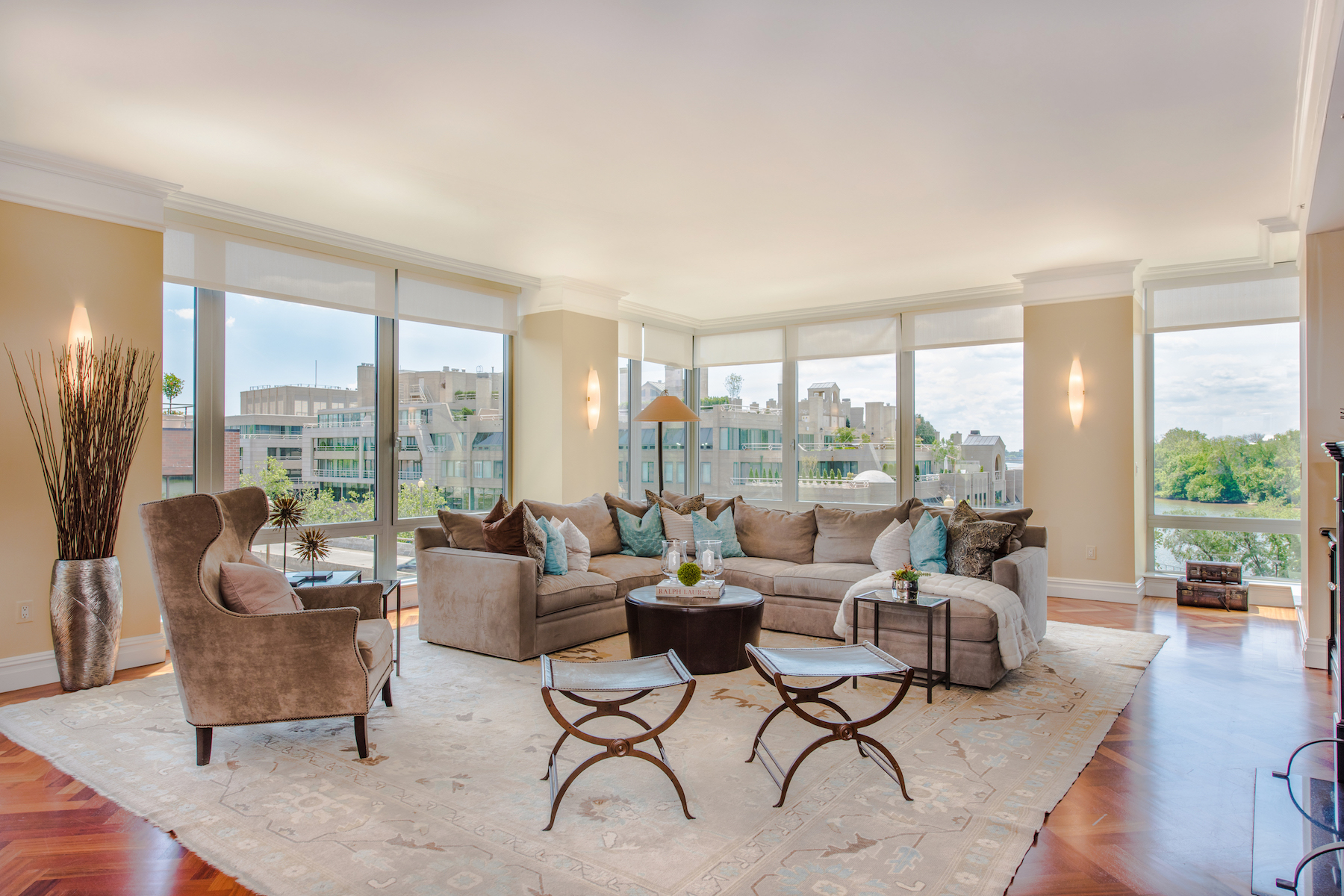 sales property at Residences at The Ritz-Carlton, Georgetown