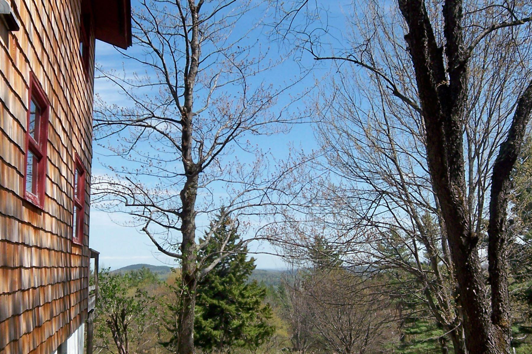 土地,用地 为 销售 在 95 Whites Hill Road, Dover 95 Whites Hill Rd, 多佛, 佛蒙特州, 05341 美国