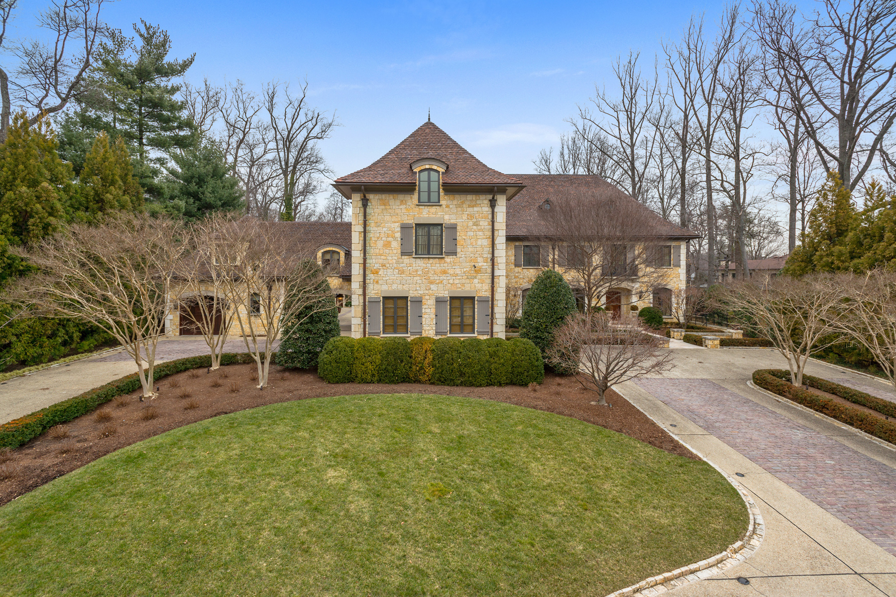 Additional photo for property listing at 5517 Pembroke Road, Bethesda 5517 Pembroke Rd Bethesda, Maryland 20817 United States