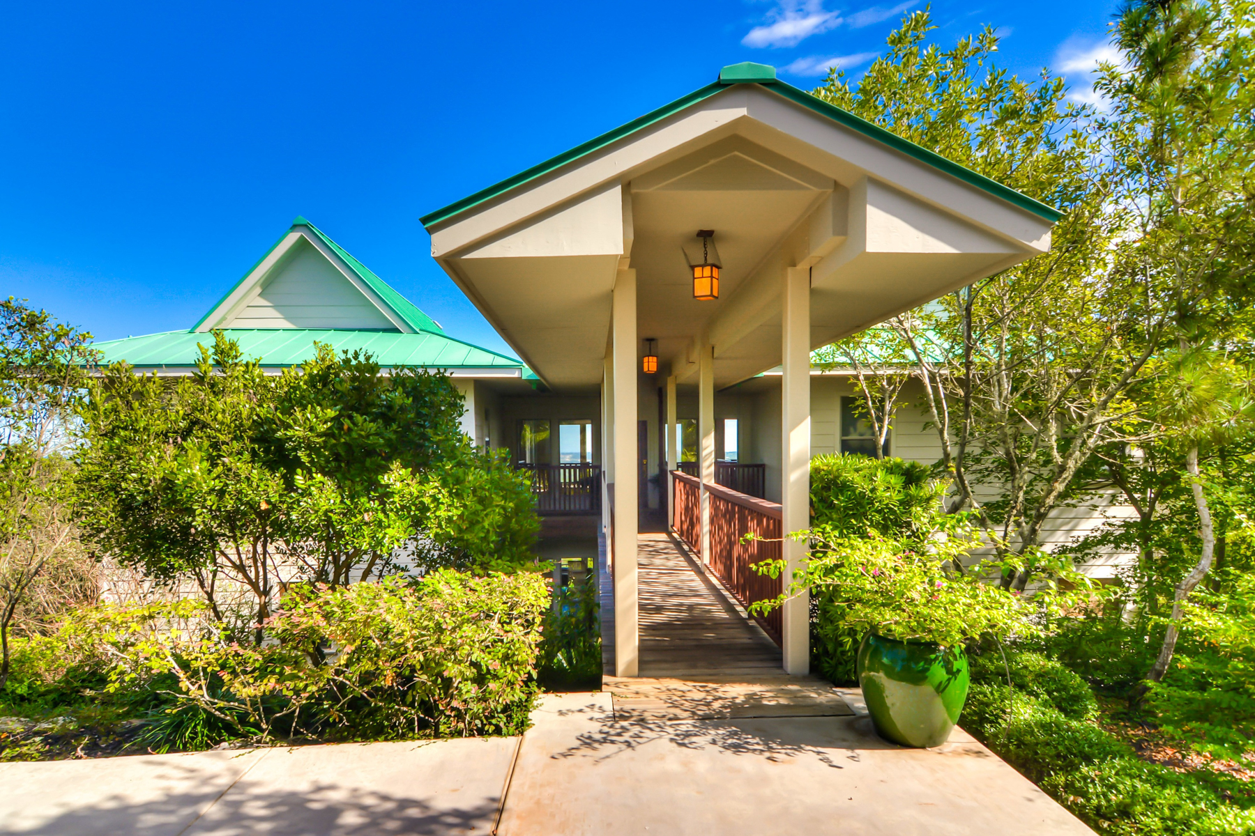 Single Family Home for Sale at Custom Home in Boerne! 26714 Karsch Rd Boerne, Texas 78006 United States