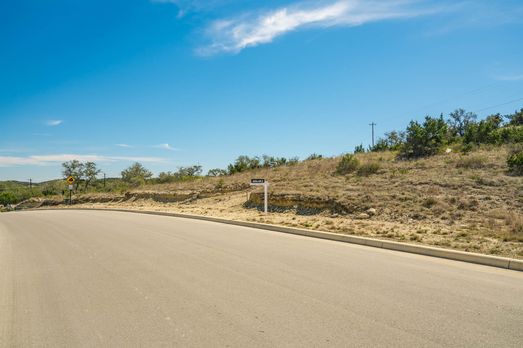 Land for Sale at Welcome to the Beautiful Canyons at Scenic Loop Lot 6 Messina Canyon San Antonio, Texas 78255 United States