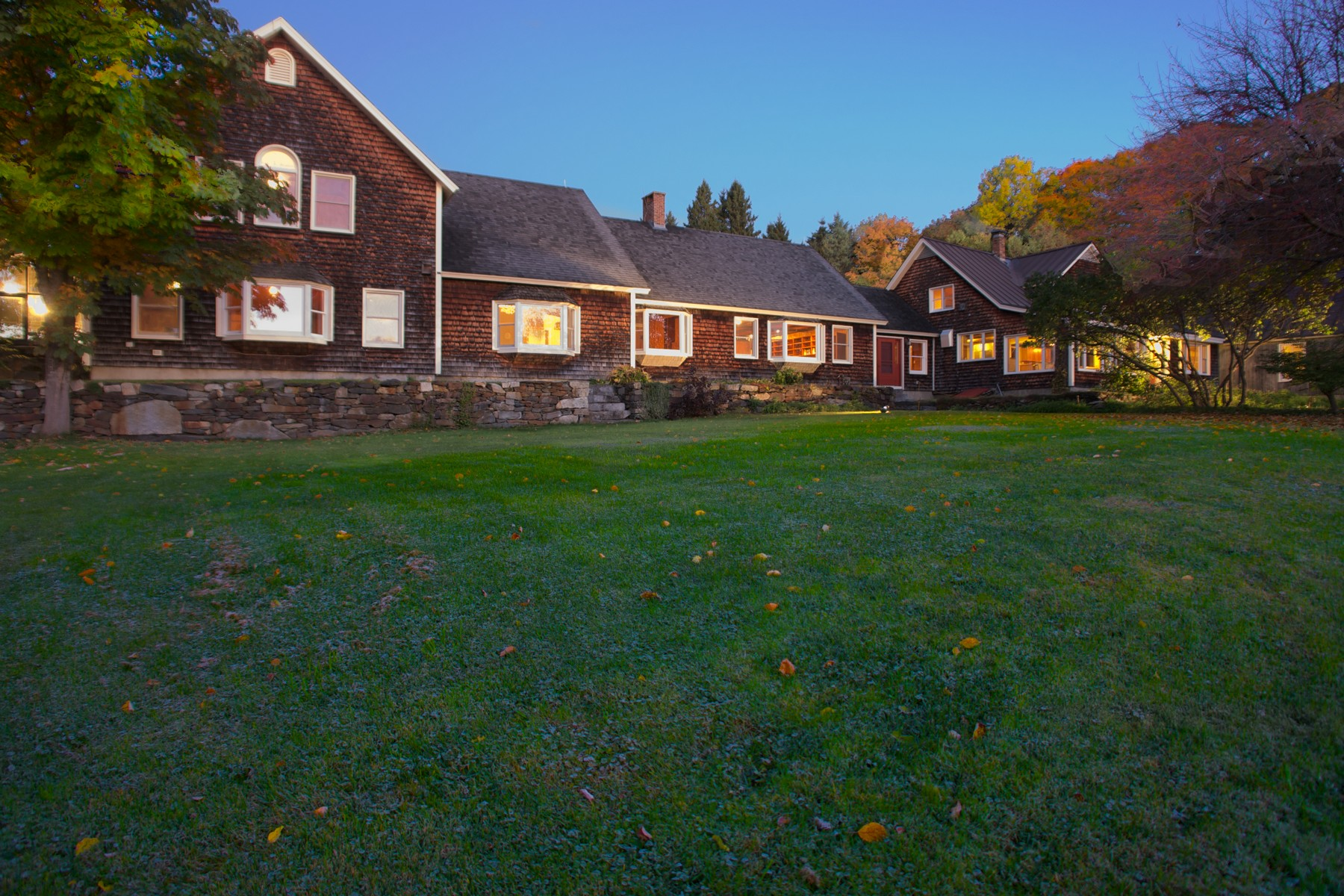 Single Family Home for Sale at 1389 King George Farm, Sutton Sutton, Vermont, 05862 United States