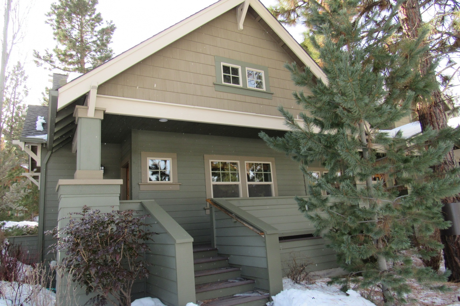Condominium for Sale at A Gem in Northwest Crossing 2339 NW Labiche Ln 5 Bend, Oregon, 97703 United States