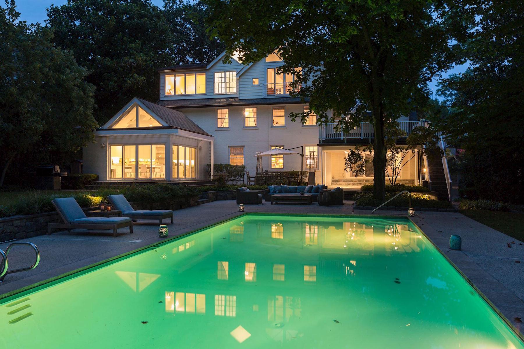 Additional photo for property listing at 5153 Tilden Street 5153 Tilden Street Nw Washington, District De Columbia 20016 États-Unis