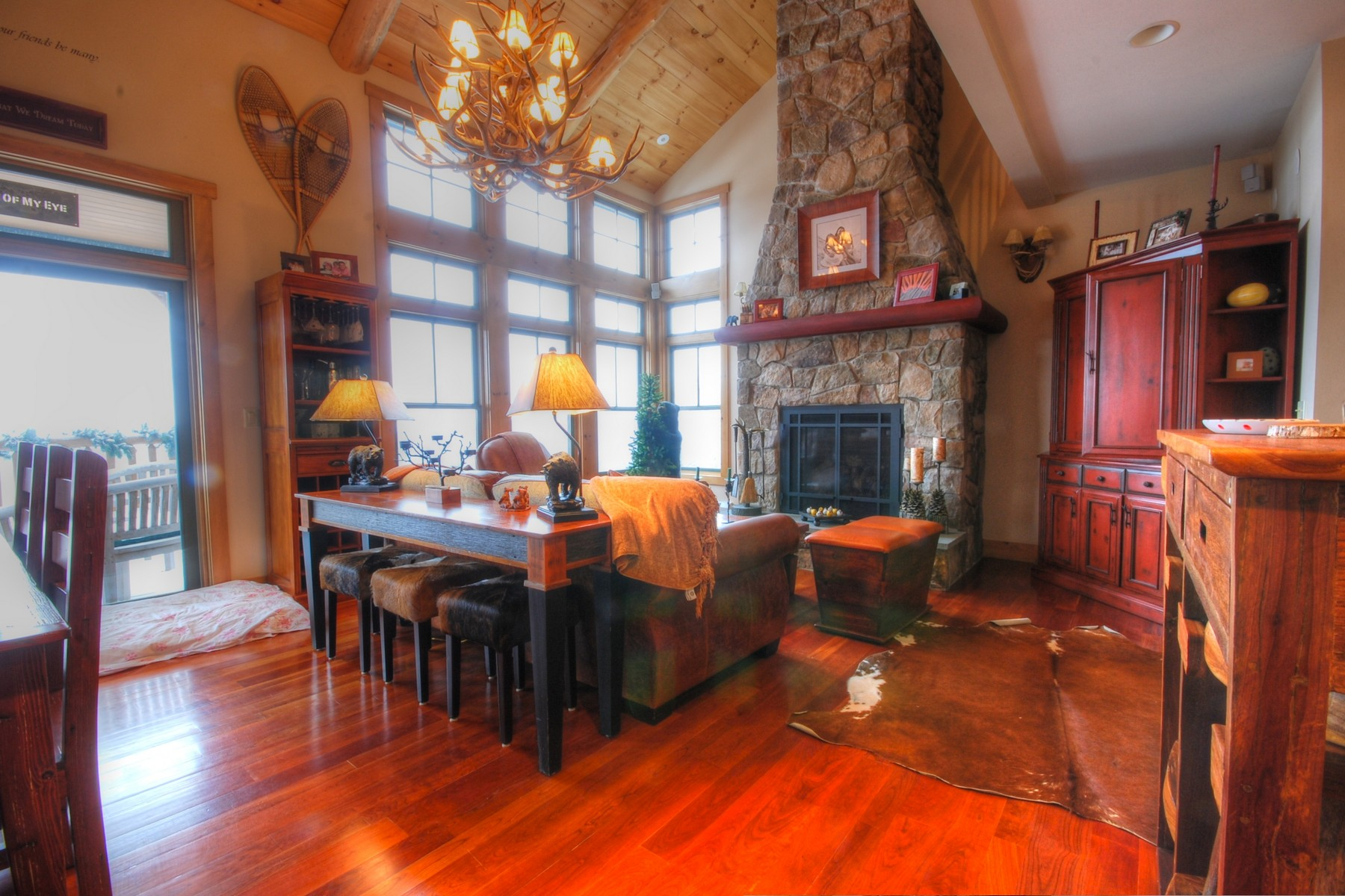 Condominium for Sale at 8B Hardwood Hill 8B, Stratton Stratton, Vermont, 05155 United States