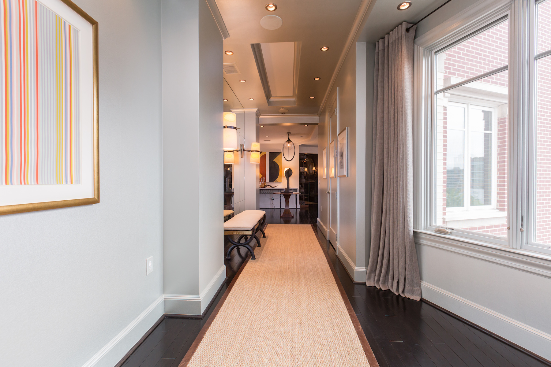 Additional photo for property listing at West End: 2501 Penn 2501 Pennsylvania Avenue Nw PH2B Washington, Distretto Di Columbia 20037 Stati Uniti