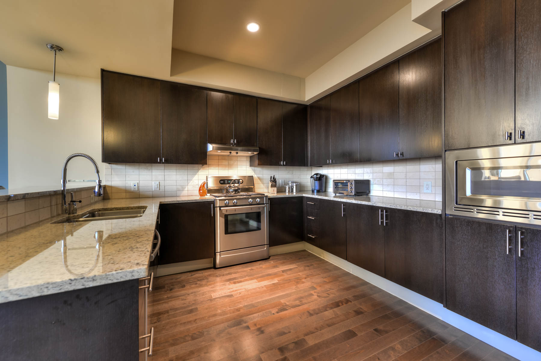 Additional photo for property listing at Enjoy Endless Possibilities at the Alteza 610 E Market St 3106 San Antonio, Texas 78205 United States