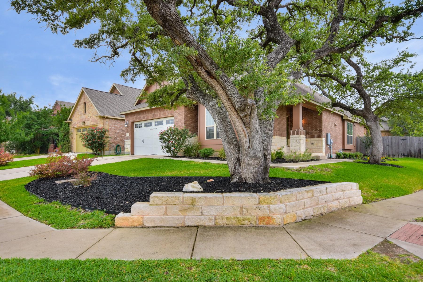 Casa Unifamiliar por un Venta en 1912 Nelson Ranch Loop, Cedar Park Cedar Park, Texas 78613 Estados Unidos