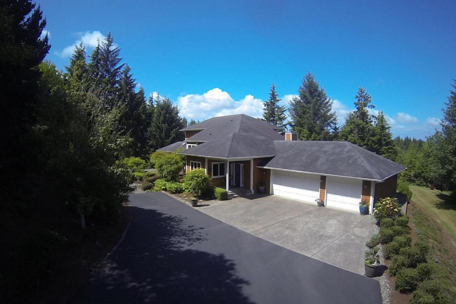 Nhà ở một gia đình vì Bán tại 36762 Christians LN, ASTORIA Astoria, Oregon, 97103 Hoa Kỳ