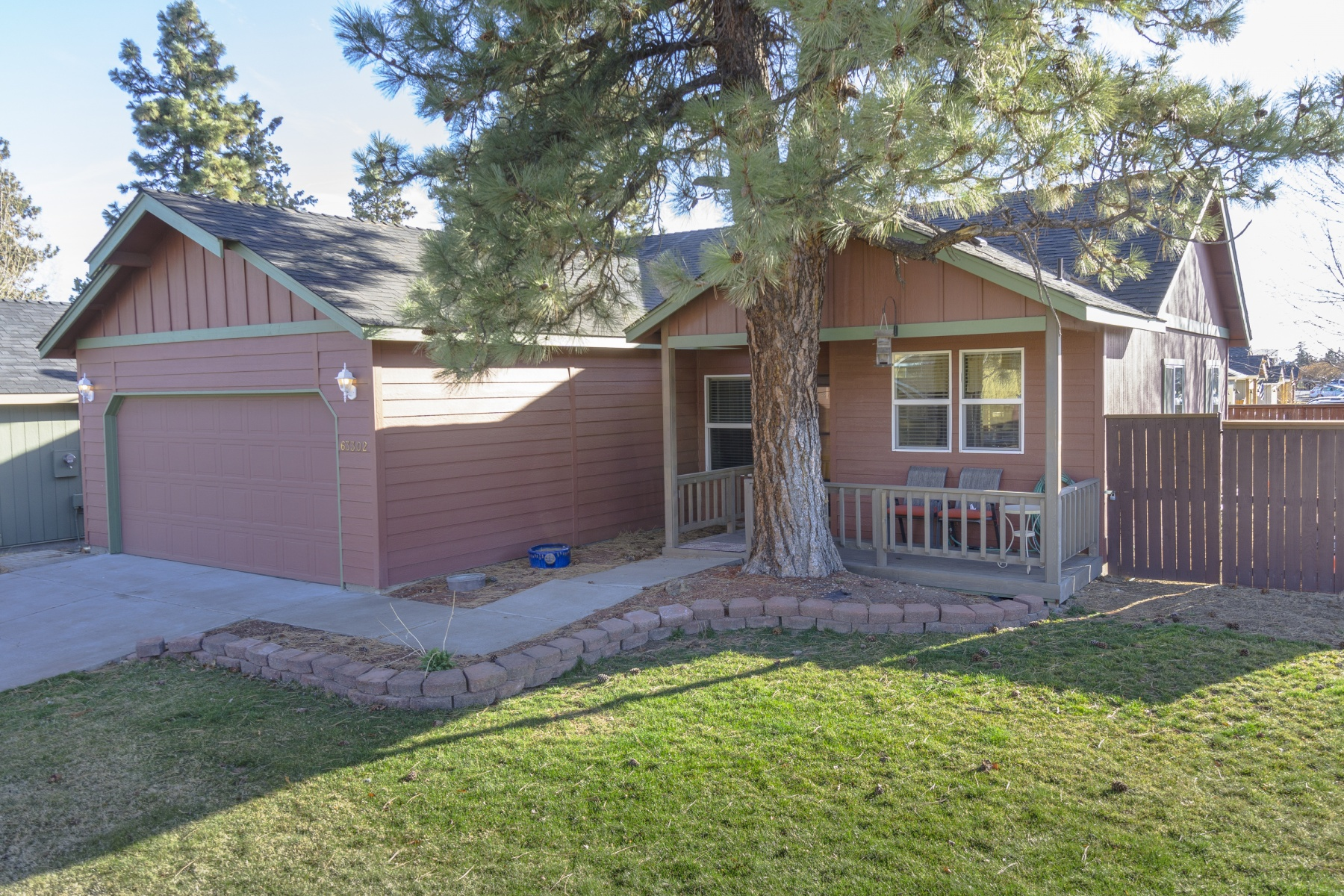Single Family Home for Sale at 63302 Lavacrest Street, BEND Bend, Oregon, 97703 United States