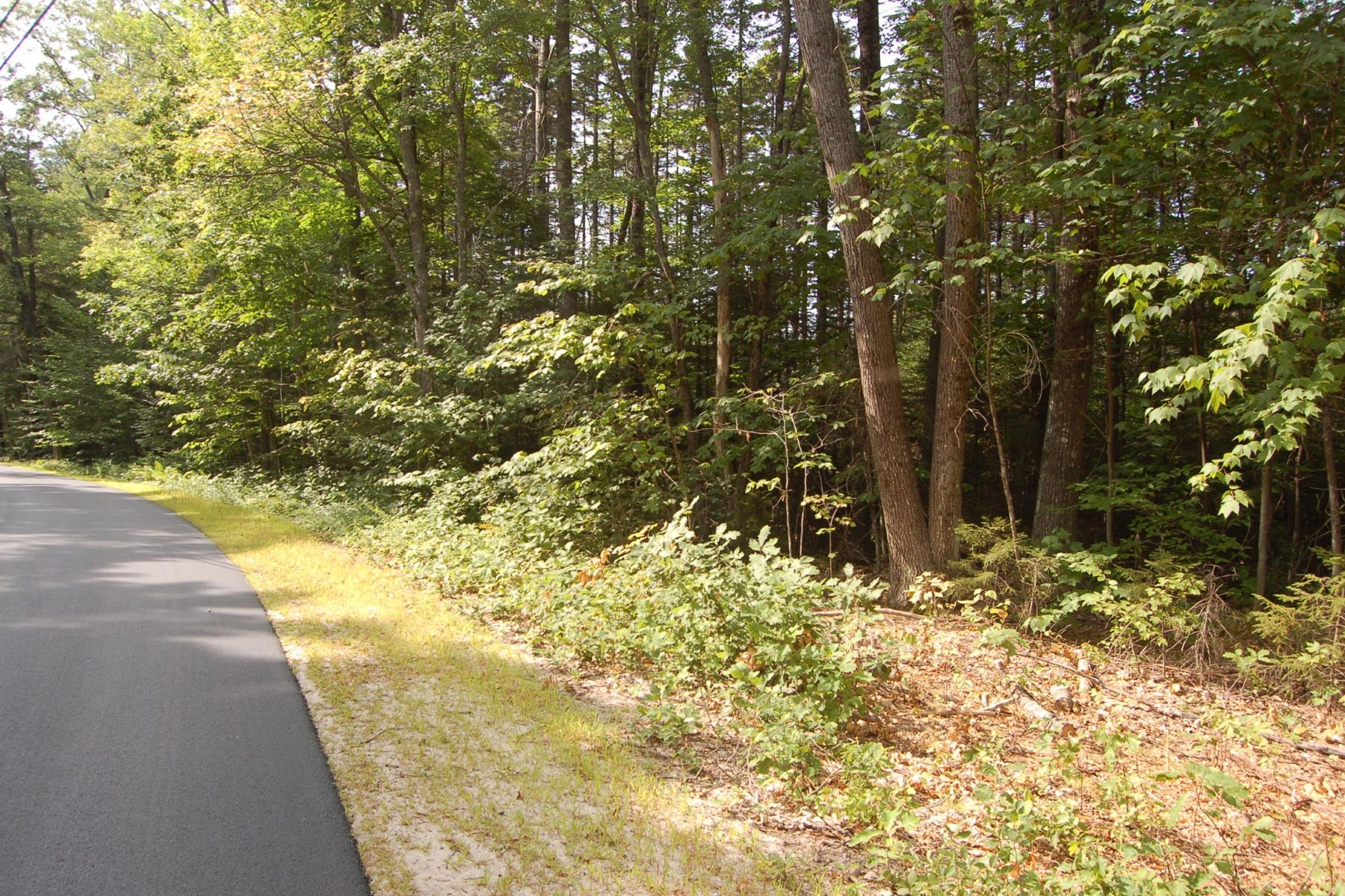 Land for Sale at Level Building Lot 00 Chalk Pond, Newbury, New Hampshire, 03255 United States