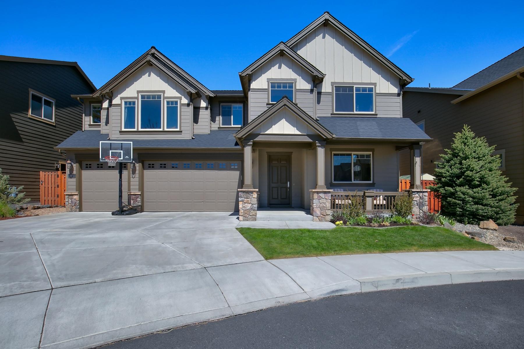 Einfamilienhaus für Verkauf beim Great Home in Sunmeadow! 20540 Jacklight Bend, Oregon, 97702 Vereinigte Staaten
