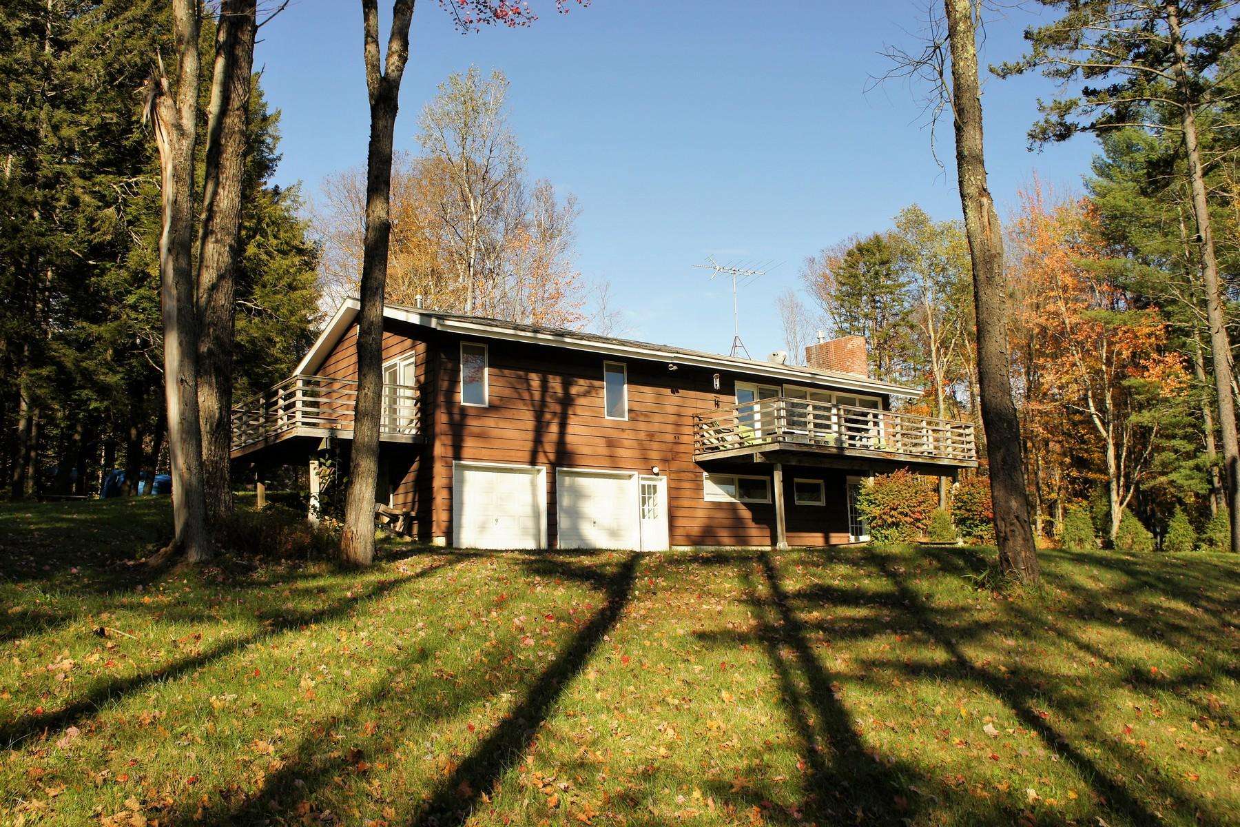 獨棟家庭住宅 為 出售 在 45 Mountain Haus, Stowe Stowe, 佛蒙特州, 05672 美國