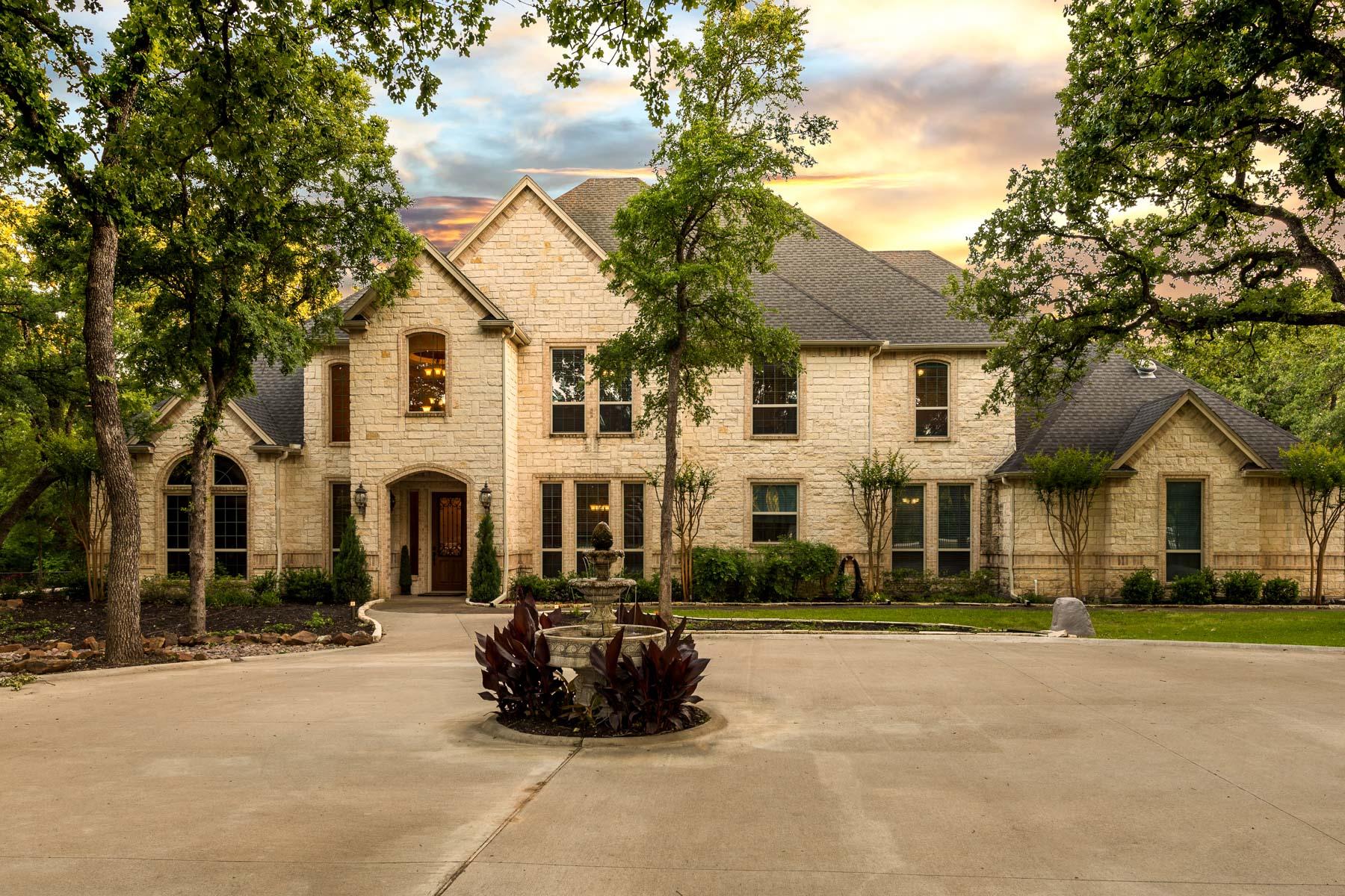 獨棟家庭住宅 為 出售 在 8221 FM 1187, Fort Worth Fort Worth, 德克薩斯州, 76126 美國