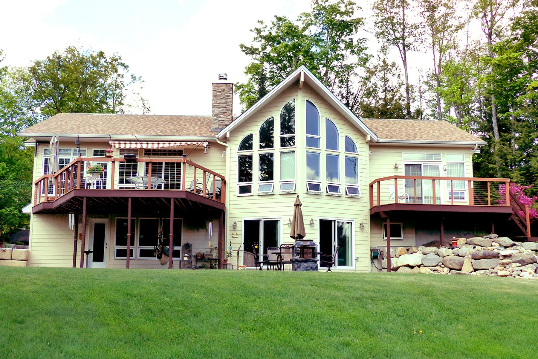Single Family Home for Sale at 153 Timmothy, Sunapee Sunapee, New Hampshire, 03782 United States