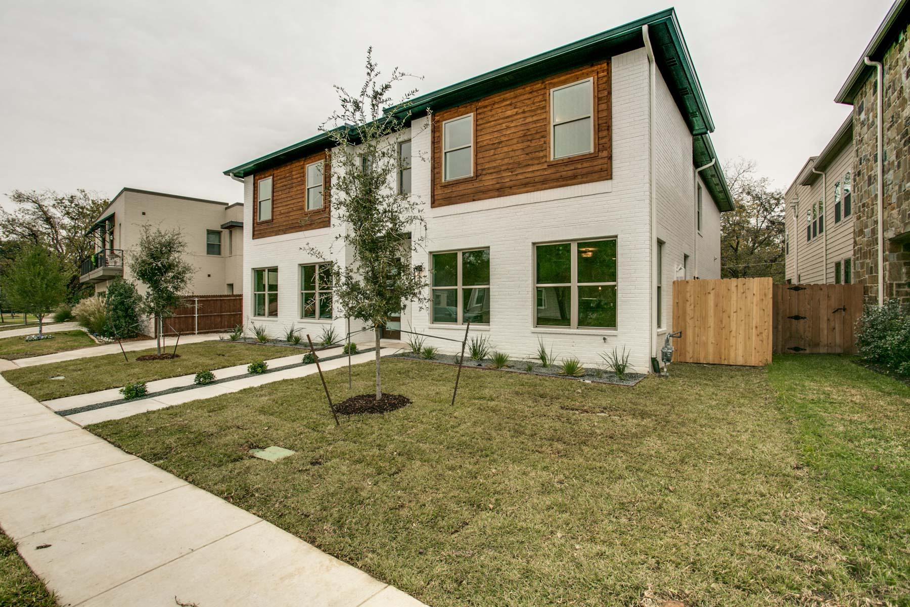 단독 가정 주택 용 매매 에 405 Wimberly St, Fort Worth Fort Worth, 텍사스, 76107 미국