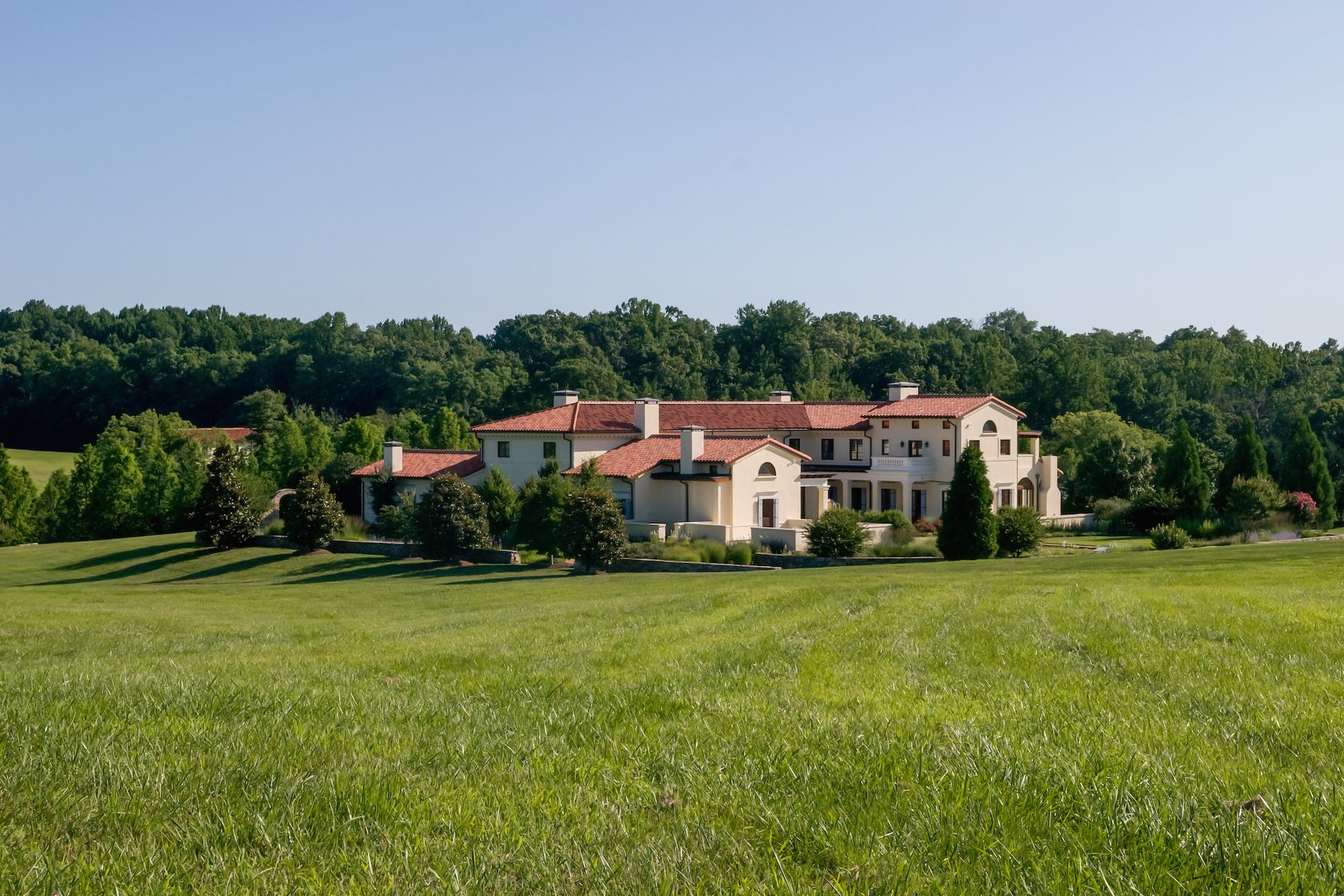 Additional photo for property listing at Exquisite Hunt Country Estate 2547 Halfway Rd The Plains, Virginia 20198 Estados Unidos