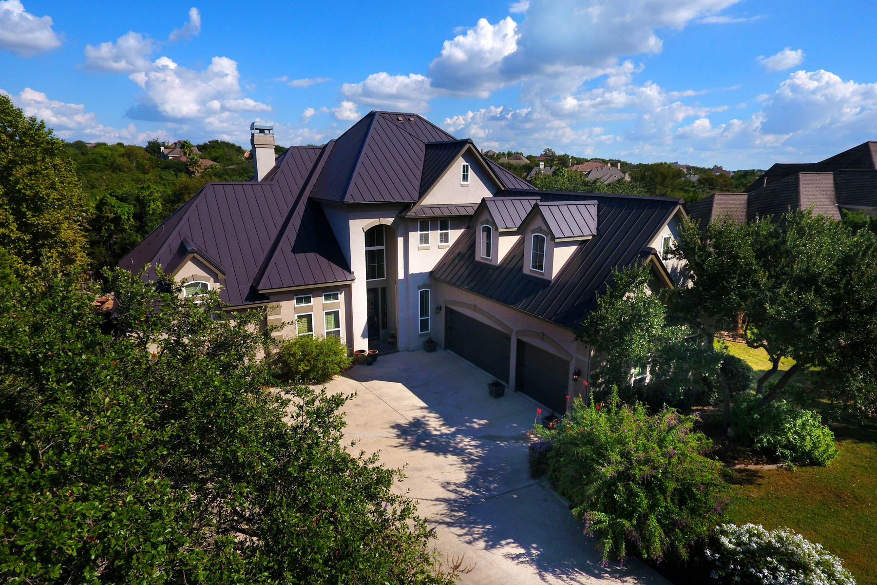 Single Family Home for Sale at Beautiful Former Parade Home in Rogers Ranch 2902 Ivory Crk San Antonio, Texas 78258 United States