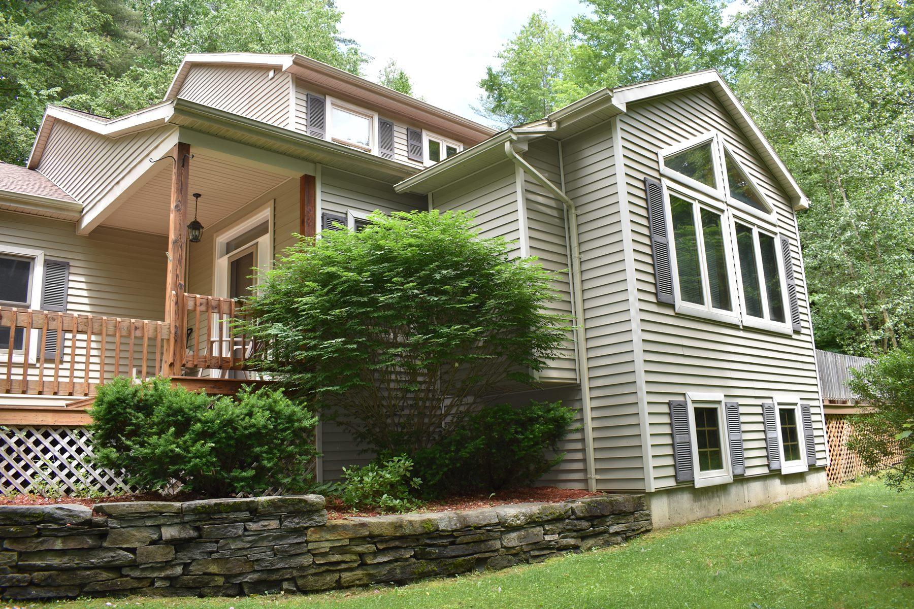Maison unifamiliale pour l Vente à 29 Bradley Bow 12, Jericho Jericho, Vermont, 05465 États-Unis