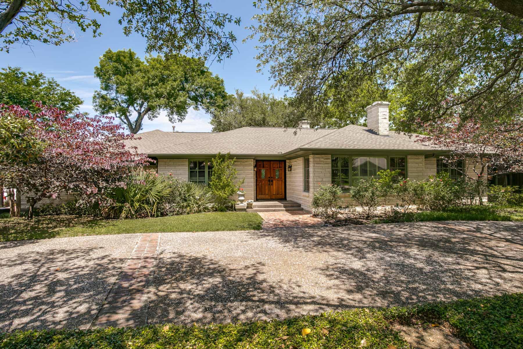 Single Family Home for Sale at 7003 Wabash Cir, Dallas Dallas, Texas, 75214 United States