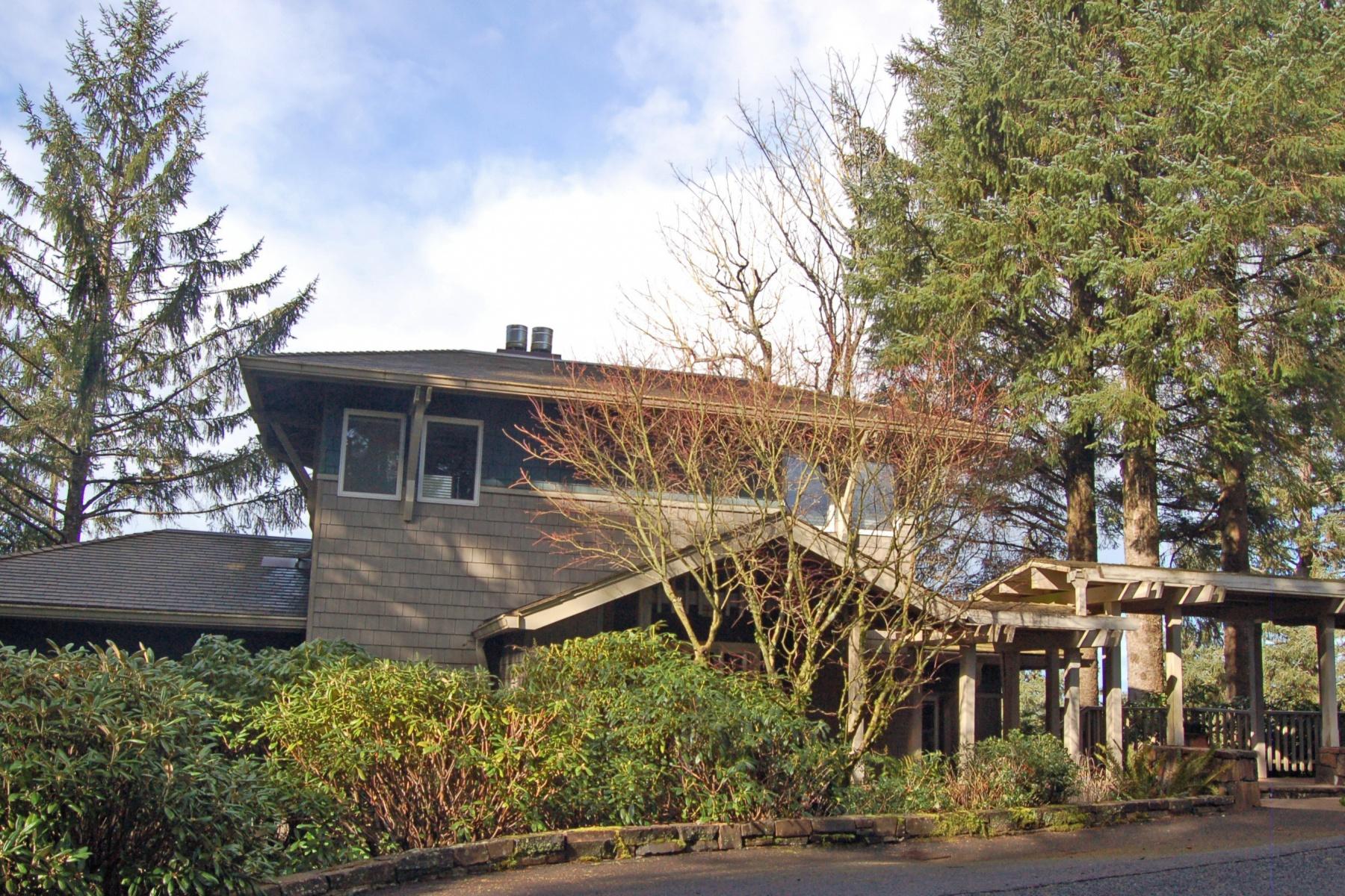 Einfamilienhaus für Verkauf beim 34630 NEHALEM POINT DR, NEHALEM, OR Nehalem, Oregon, 97131 Vereinigte Staaten