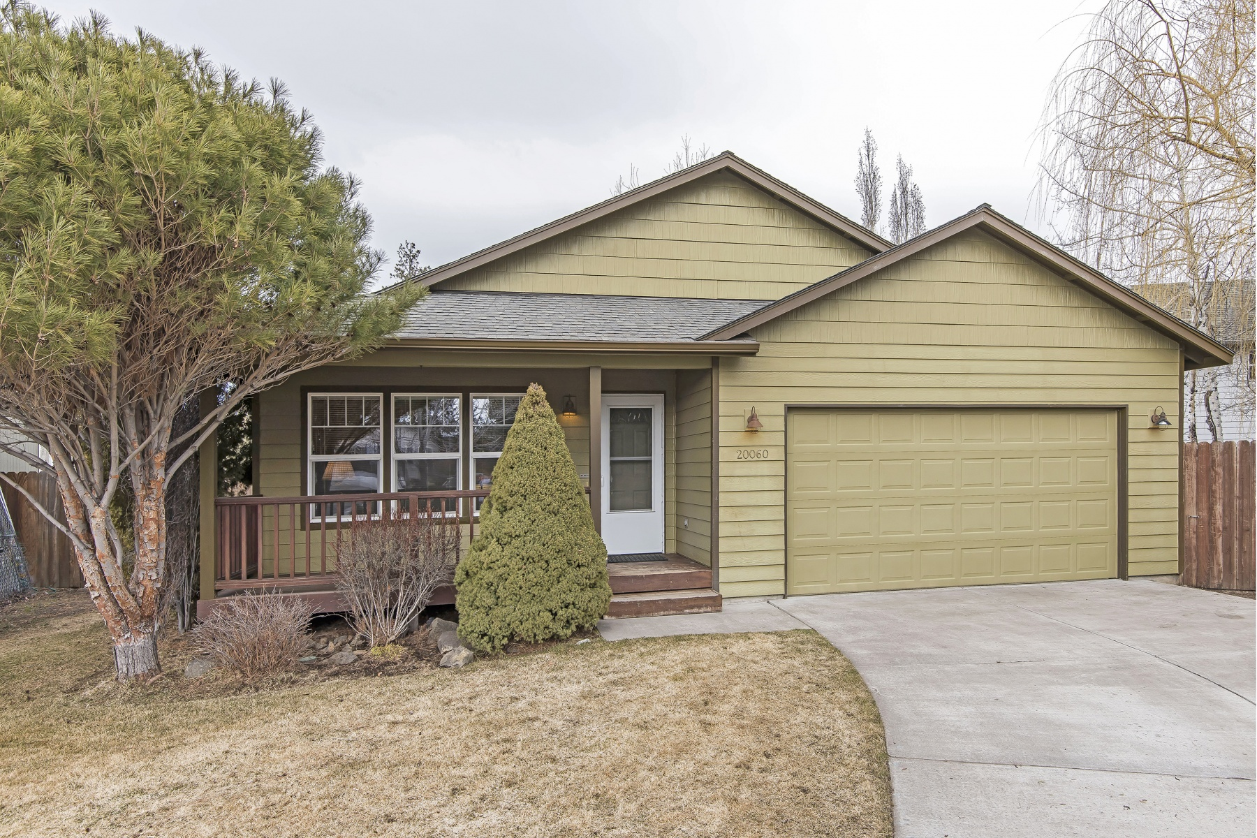 Single Family Home for Sale at 20060 Old Rock House Road, BEND 20060 Old Rock House Rd Bend, Oregon, 97702 United States