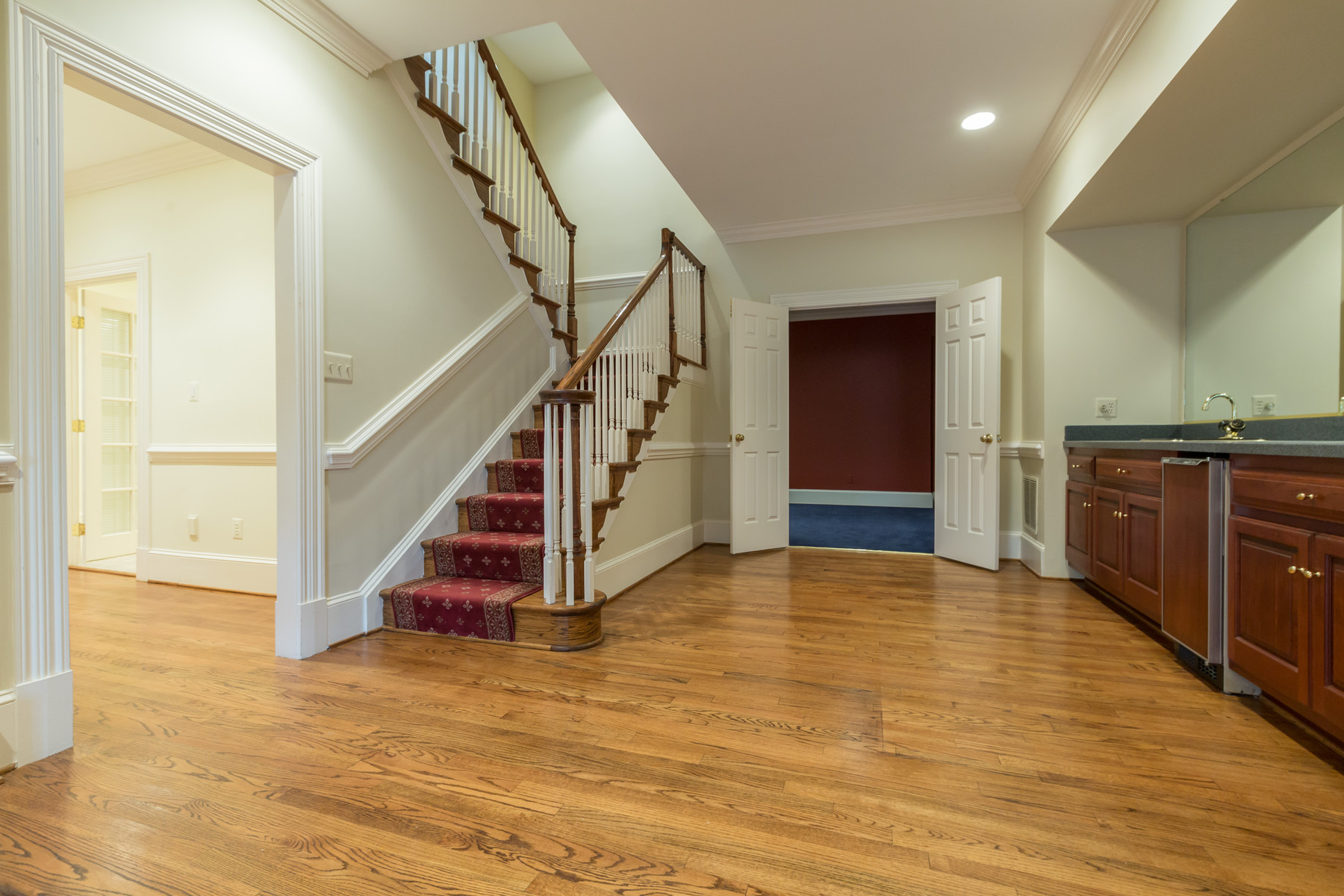 Additional photo for property listing at 1209 Stuart Robeson Drive, Mclean  McLean, Virginia 22101 Verenigde Staten