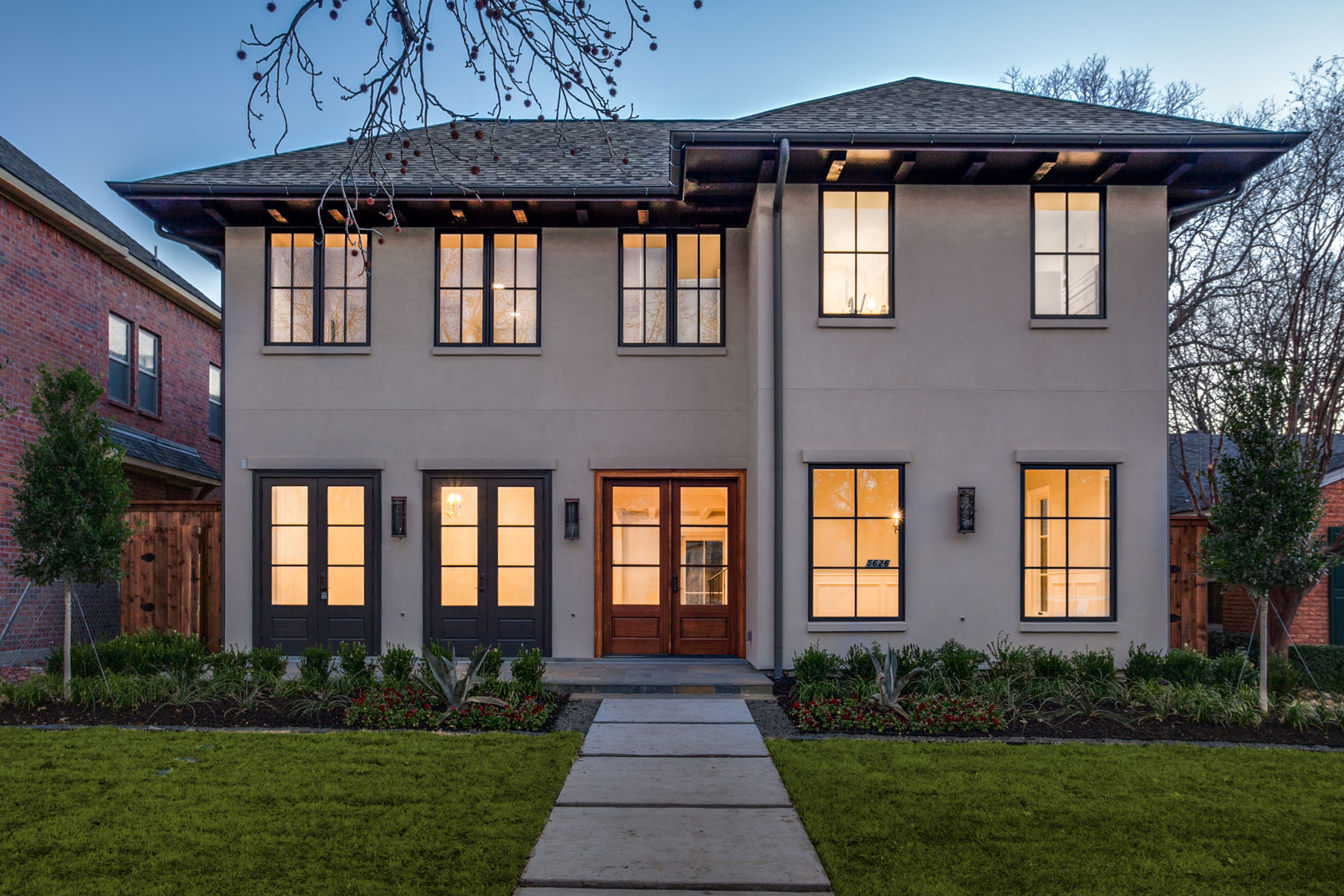 sales property at 5626 Purdue Ave, Dallas