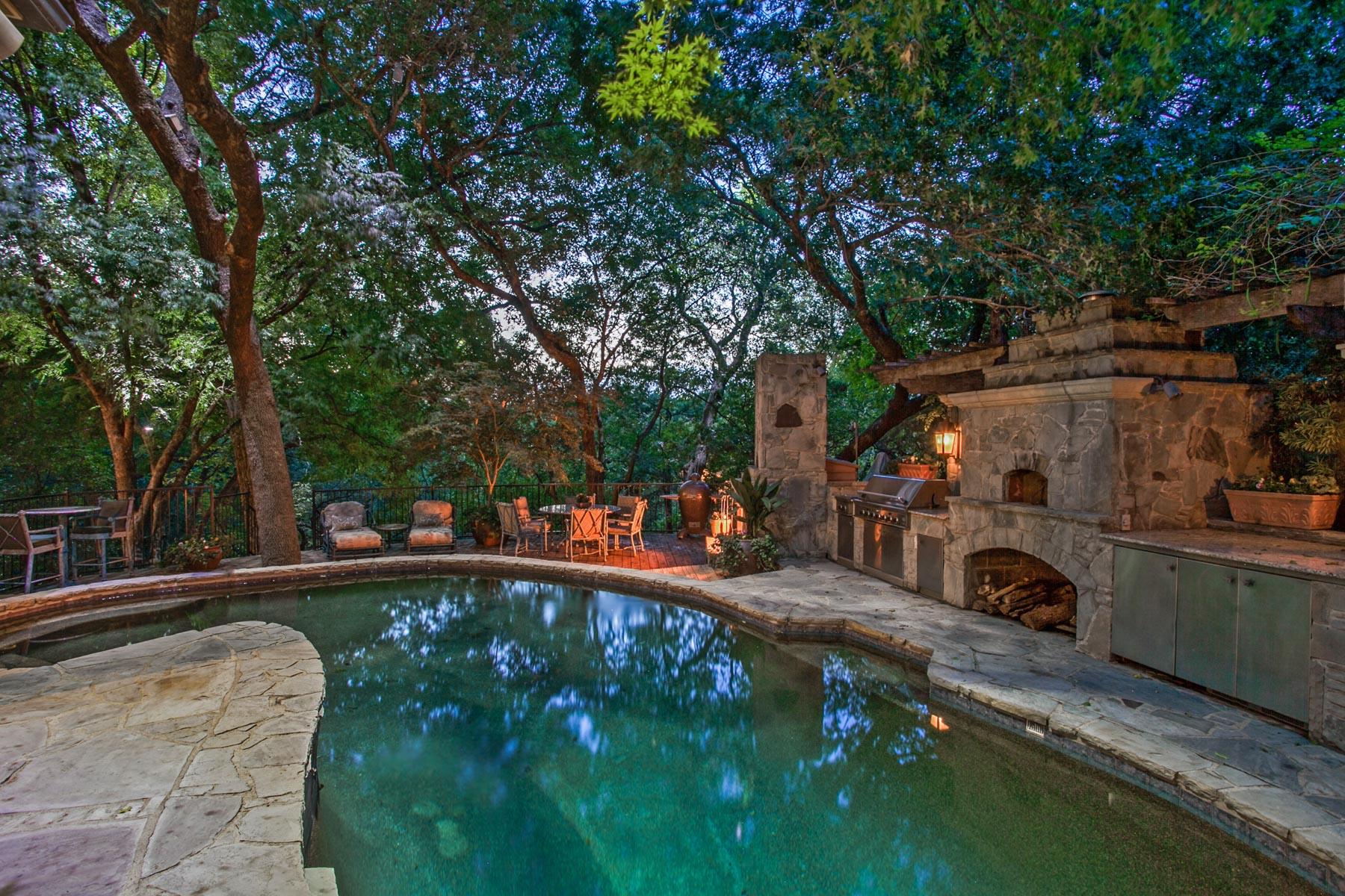 sales property at 1402 Yakimo Drive, Dallas