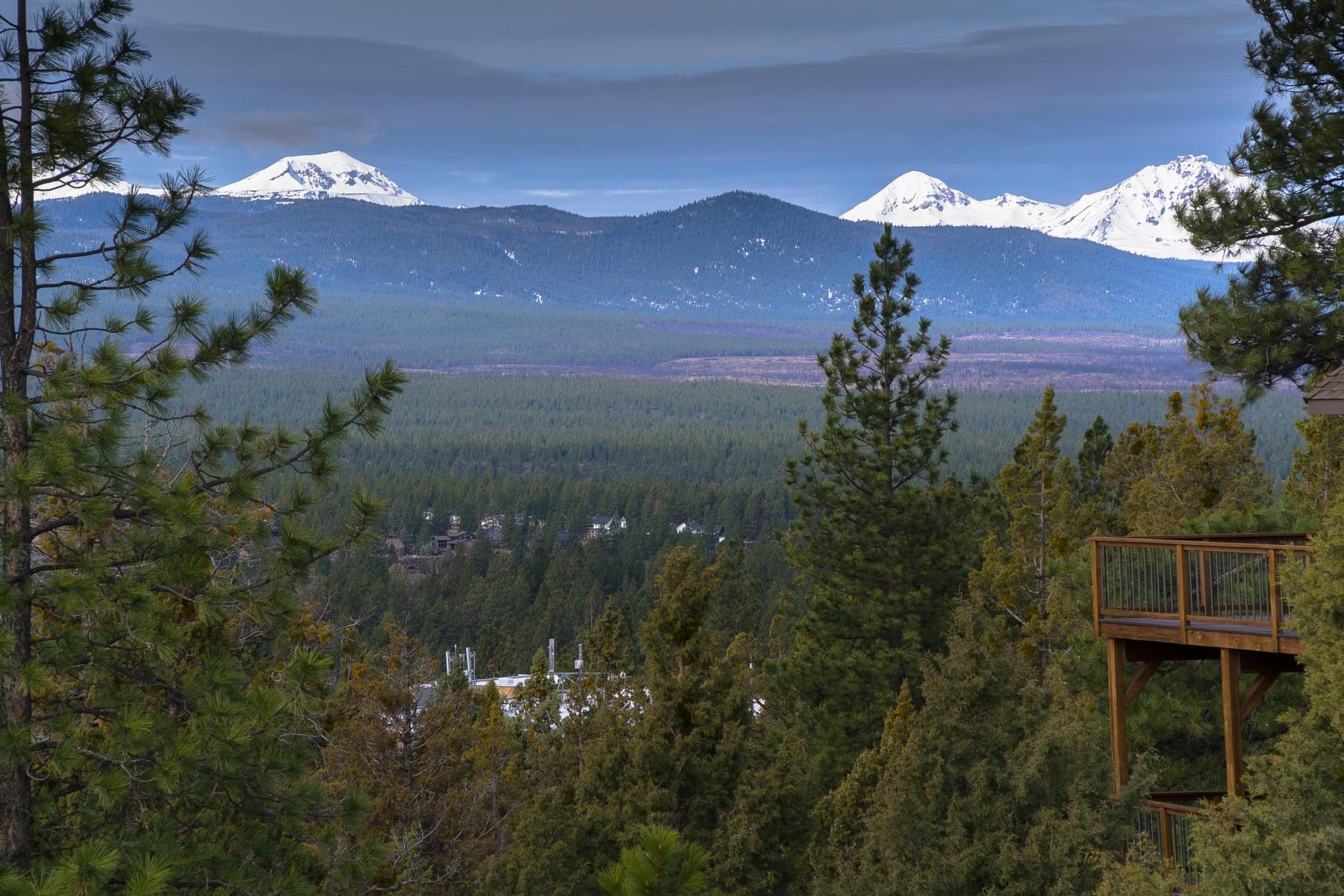 Земля для того Продажа на 1931 NW Sun Ray Ct Bend, Орегон, 97701 Соединенные Штаты