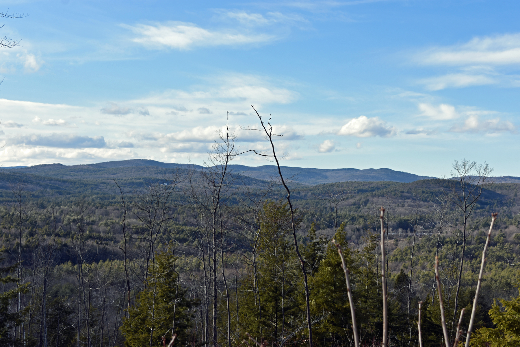 Land for Sale at 559-B1 A Bear Hill, Henniker Henniker, New Hampshire 03242 United States