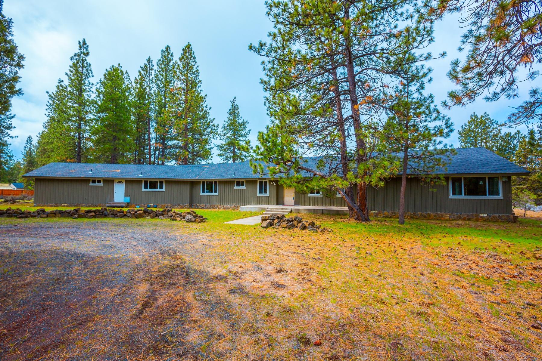 Maison unifamiliale pour l Vente à 60385 Lakeview Drive 60391, BEND 60385 Lakeview Dr 60391 Bend, Oregon, 97702 États-Unis