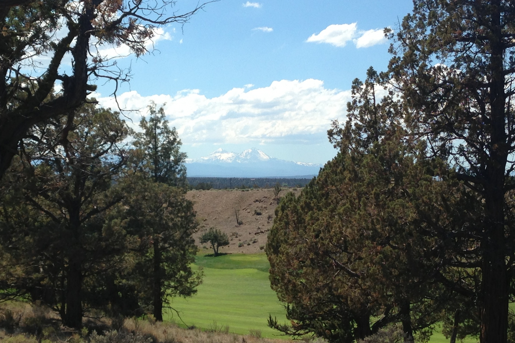 Đất đai vì Bán tại Golf Course Views at Brasada Ranch 15861 SW Wooden Trestle Ct Lot 39 Powell Butte, Oregon, 97753 Hoa Kỳ