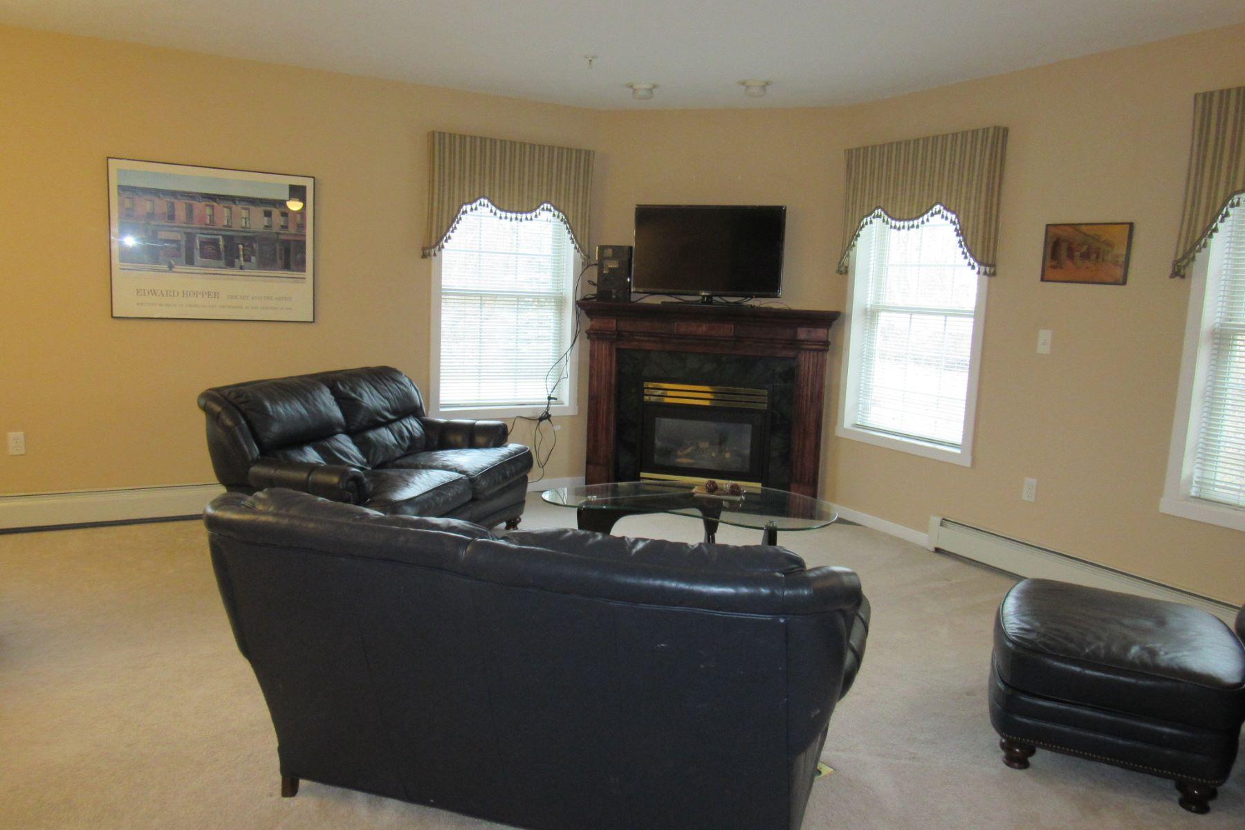 Condominio per Vendita alle ore 56 Stone House Common, South Burlington South Burlington, Vermont, 05403 Stati Uniti