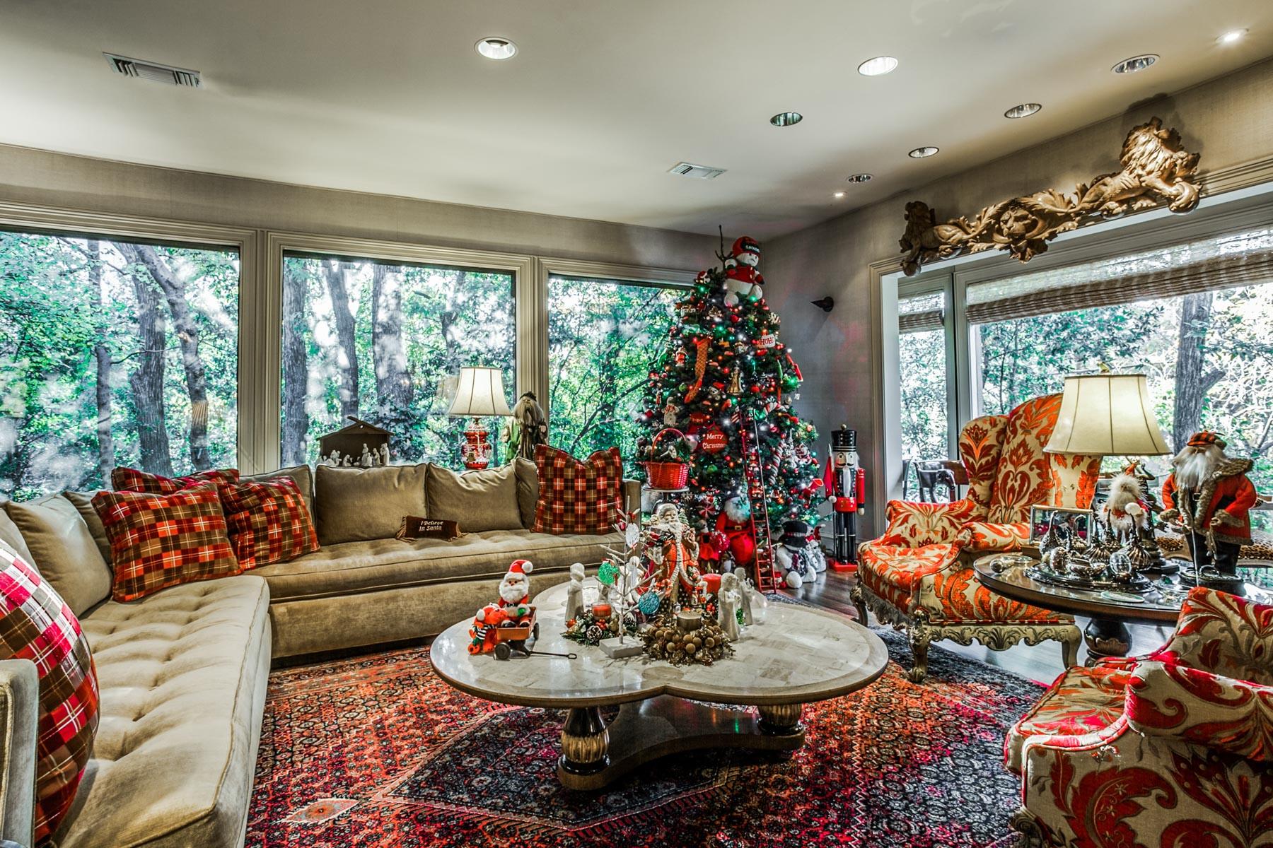 獨棟家庭住宅 為 出售 在 3534 Fairmount St, Dallas Dallas, 德克薩斯州, 75219 美國