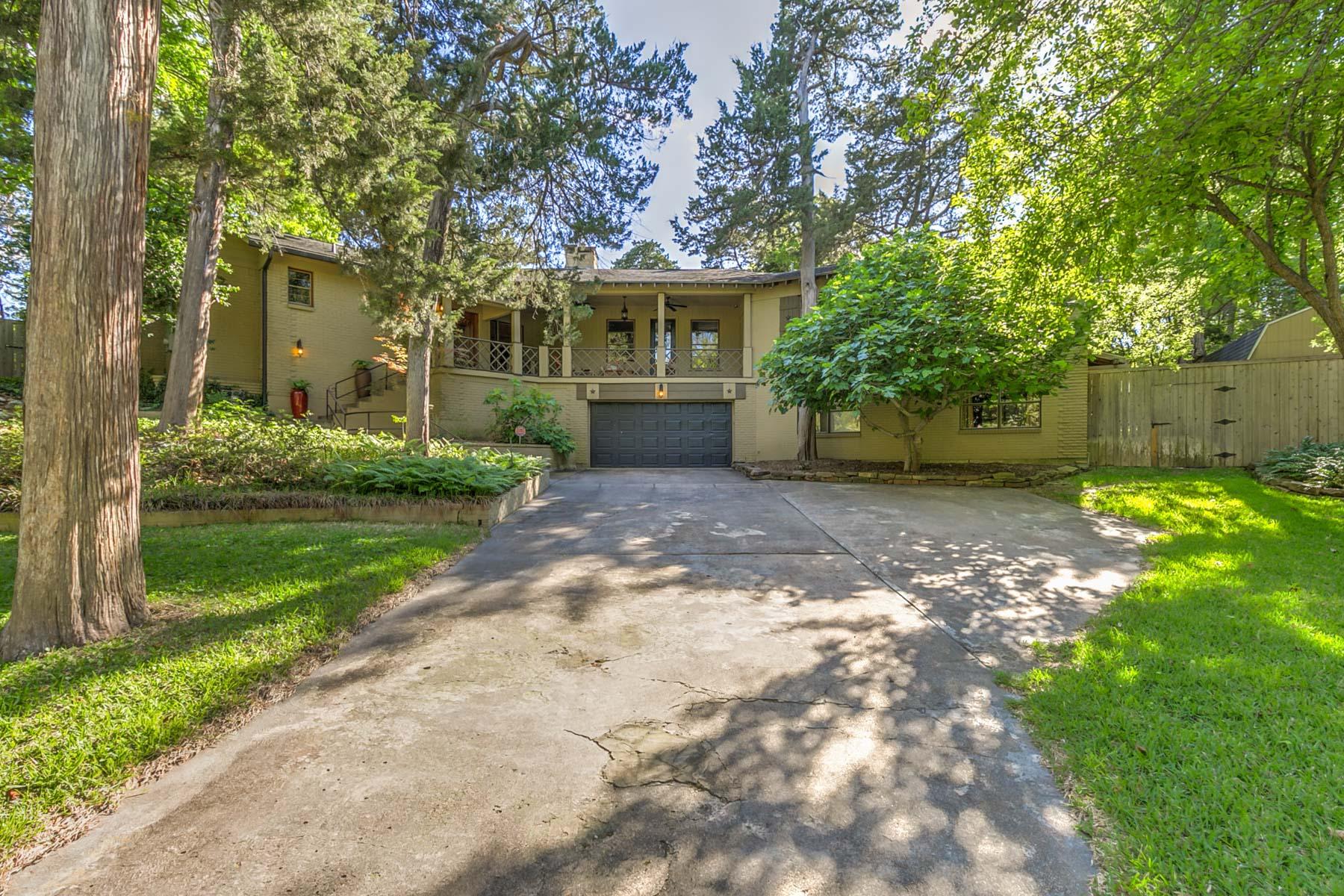 Einfamilienhaus für Verkauf beim 940 Kessler Pkwy, Dallas Dallas, Texas, 75208 Vereinigte Staaten