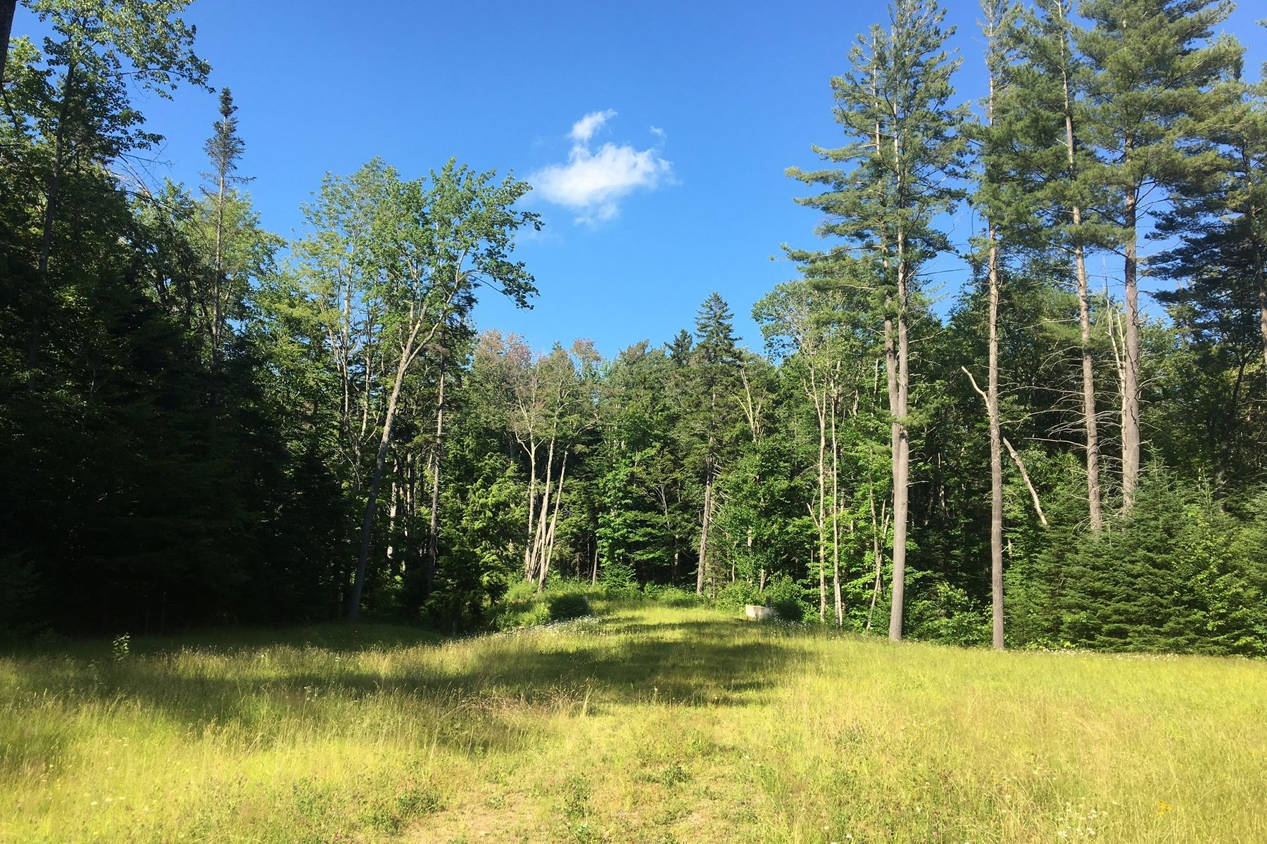 Land for Sale at W Jamaica Road, Stratton W Jamaica Rd Stratton, Vermont 05360 United States