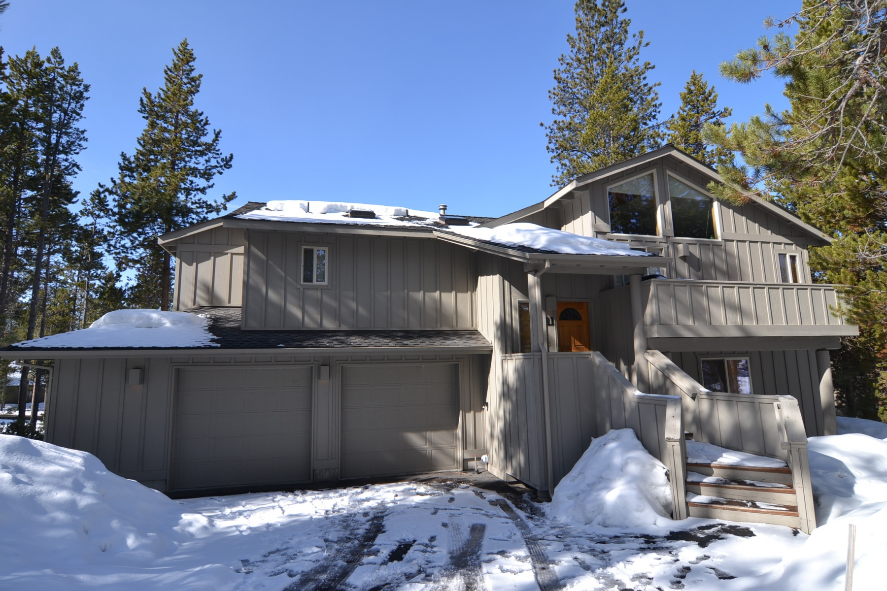 sales property at Well Loved Sunriver Retreat!