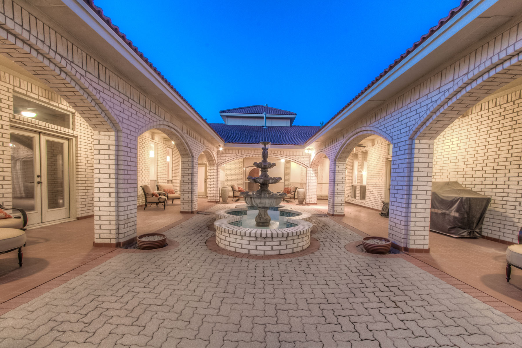 Single Family Home for Sale at 7357 Golf Club Drive, Fort Worth Fort Worth, Texas, 76179 United States