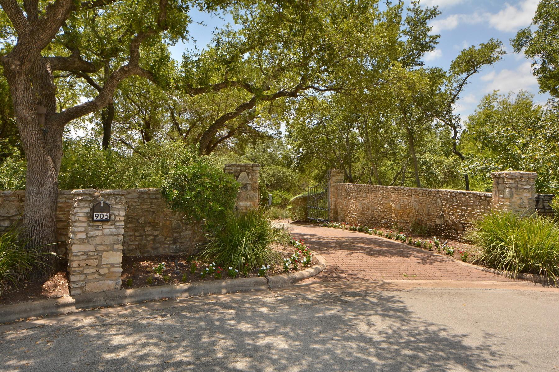 Additional photo for property listing at Barton Canyon Ranch 903 Crystal Mountain Dr Austin, Texas 78735 Estados Unidos