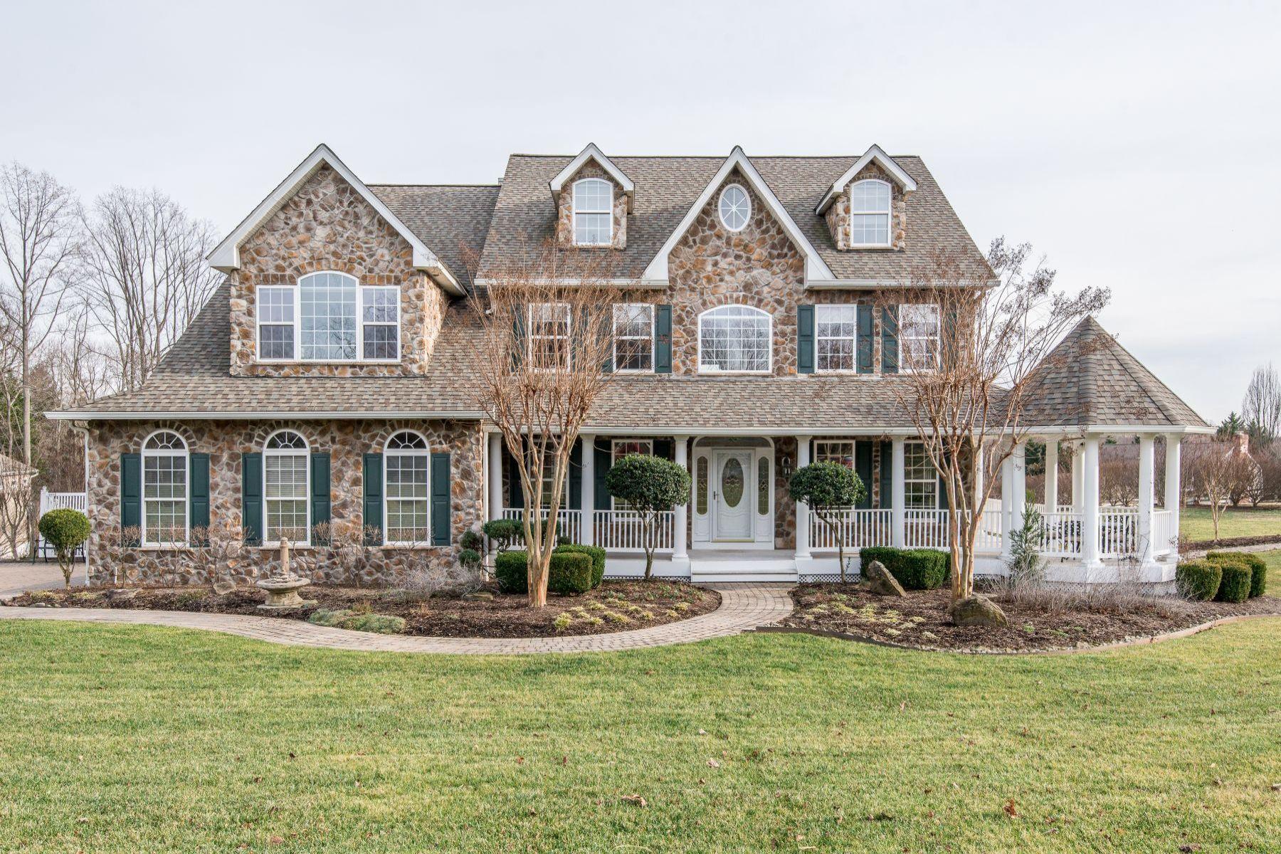 獨棟家庭住宅 為 出售 在 17 Harwood Drive, Harwood Harwood, 馬里蘭州 20776 美國
