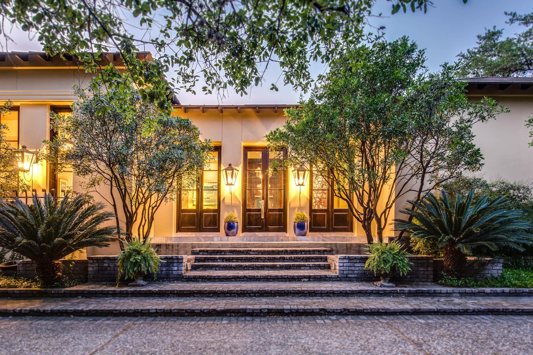 Immobilie zu verkaufen San Antonio
