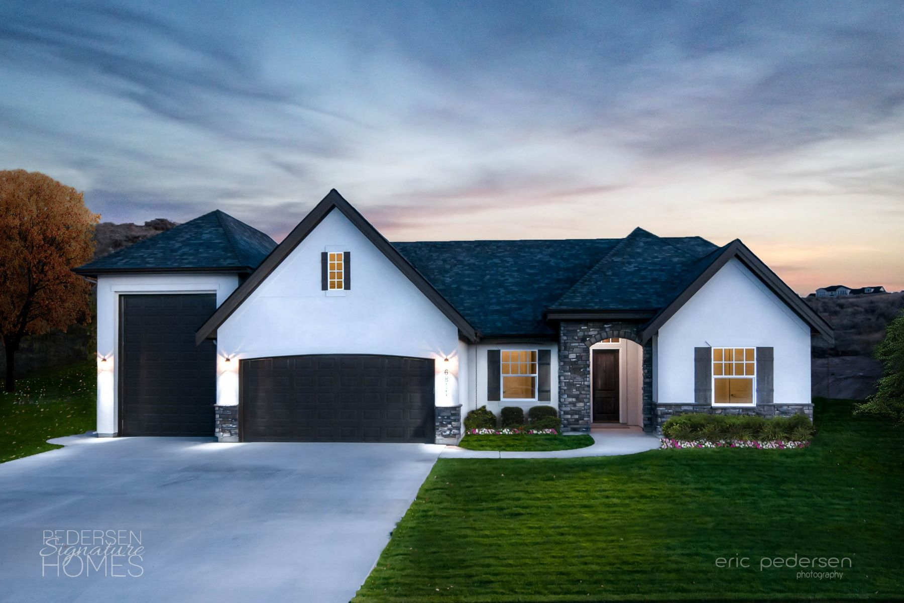 Single Family Home for Sale at 6700 Sage Canyon Way, Star Star, Idaho 83669 United States
