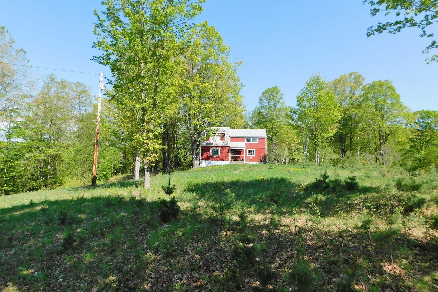 Villa per Vendita alle ore 478 Justin Morrill Highway, Strafford 478 Justin Morrill Hwy Strafford, Vermont, 05072 Stati Uniti