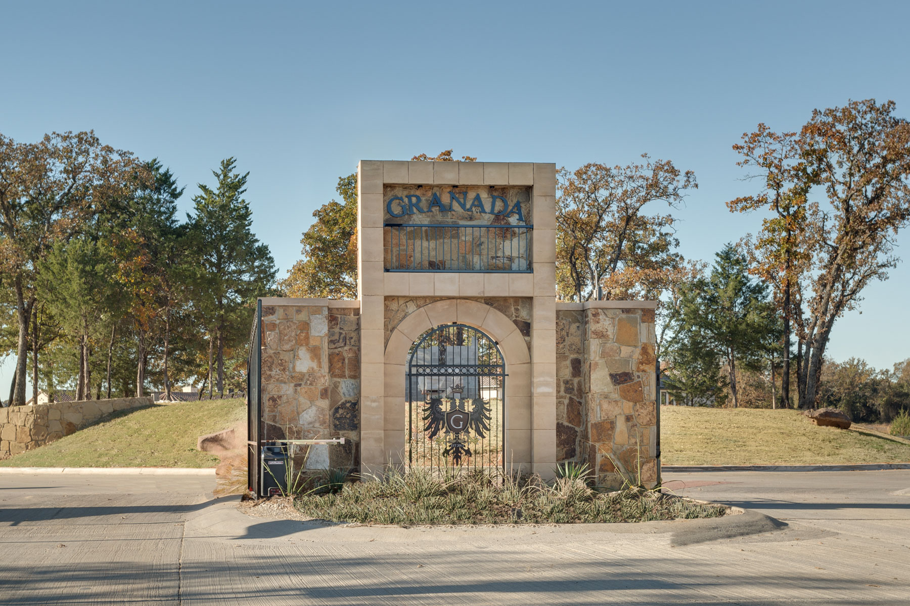 Terrain pour l Vente à 1826 Seville Ct., Westlake Westlake, Texas, 76262 États-Unis