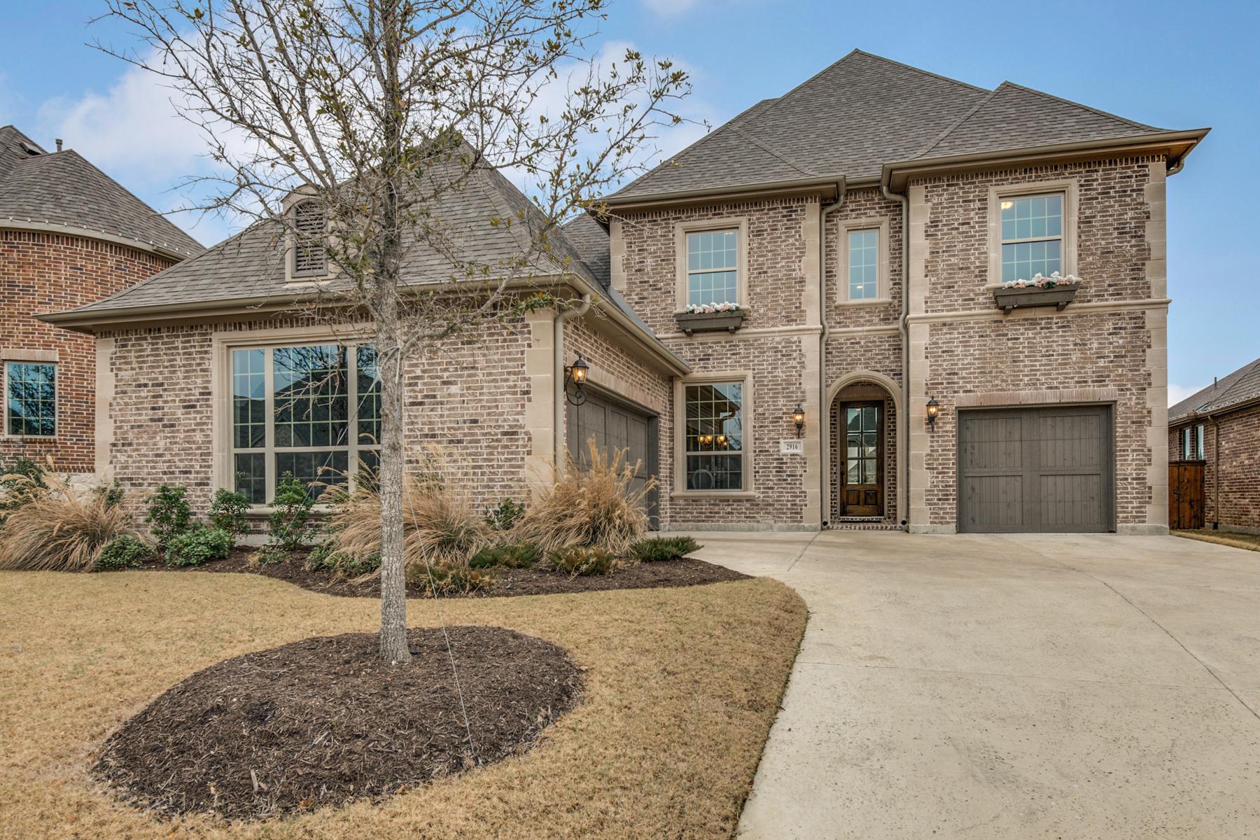 Einfamilienhaus für Verkauf beim 2916 Ballater Court, The Colony 2916 Ballater Ct The Colony, Texas, 75056 Vereinigte Staaten