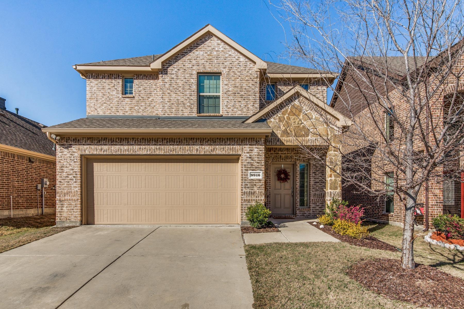 独户住宅 为 销售 在 Prosper ISD 9916 Copperhead Ln 麦金尼, 得克萨斯州, 75071 美国