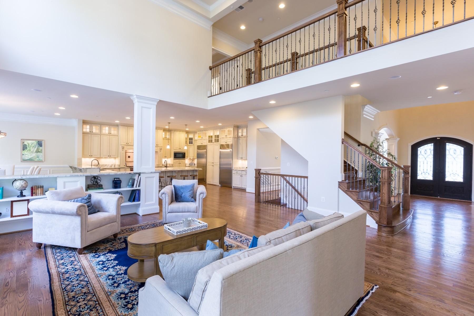 Additional photo for property listing at 8560 Horseshoe Lane, Potomac 8560 Horseshoe Ln Potomac, 馬里蘭州 20854 美國