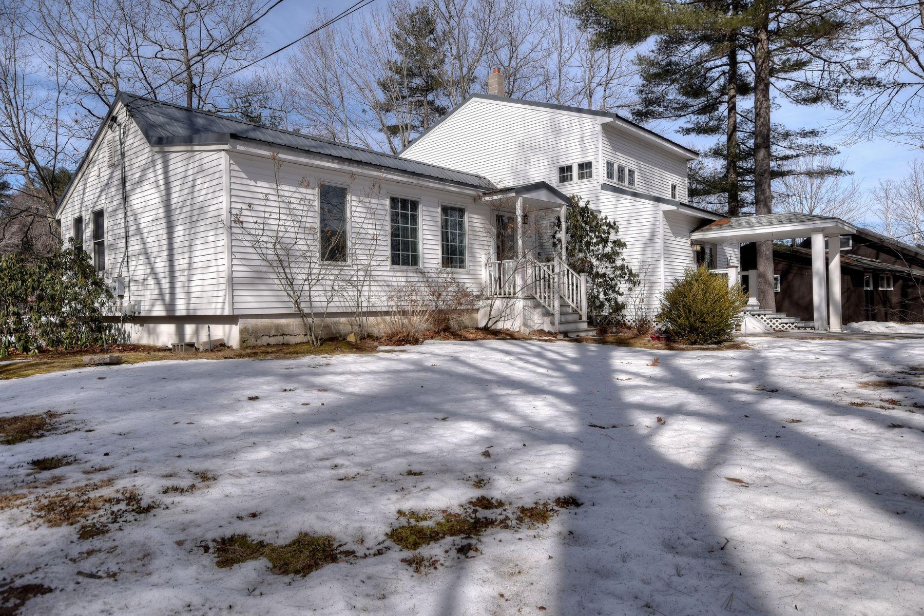 Villa per Vendita alle ore 28 Dustin Drive, Barnstead Barnstead, New Hampshire, 03225 Stati Uniti