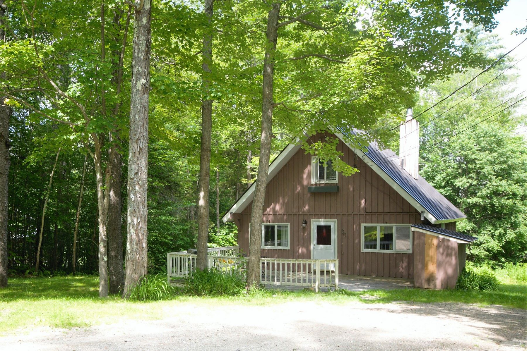 Single Family Home for Sale at 20 Golden Triangle, Winhall Winhall, Vermont, 05340 United States